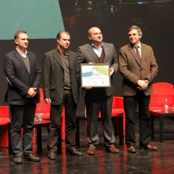 Programa Torres ao Centro distinguido no Green Project Awards Portugal