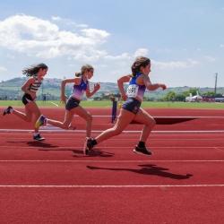 Atletismo de pista de regresso no concelho de Torres Vedras
