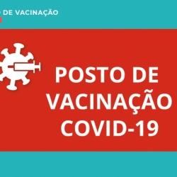 Novos postos de vacinação contra a COVID-19 foram criados no Concelho
