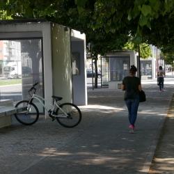 Torres Vedras conta com novos percursos pedonais