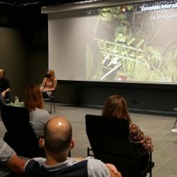 Registos áudio e vídeo do projeto Ensemble Intercultural foram apresentados