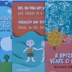 Projeto internacional tem desenvolvido a educação para a igualdade no ensino pré-escolar