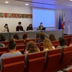 Primeira edição da Assembleia Municipal Jovem teve a sua Sessão Final